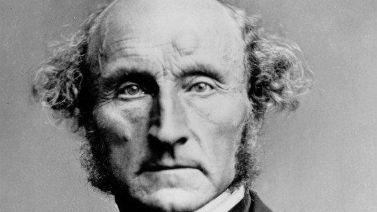 Os 30 melhores cotações de John Stuart Mill 1