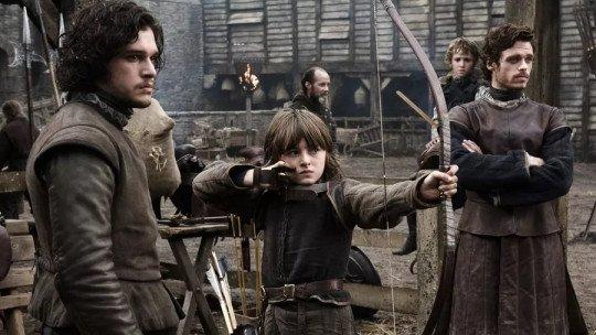 As 70 melhores frases de Game of Thrones 1