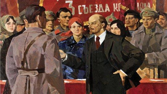 As 24 frases mais famosas de Lenin 1