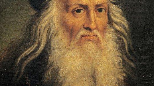 As 25 melhores frases famosas de Leonardo da Vinci 1