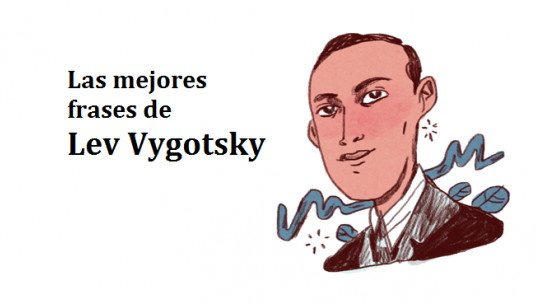 45 melhores frases de Lev Vygotsky 1