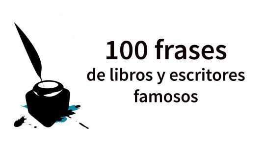 100 frases de livros e escritores famosos (essencial) 1