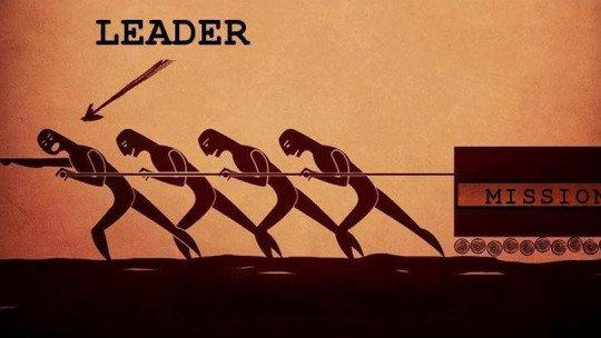 As 40 melhores frases de liderança (muito inspiradoras) 1