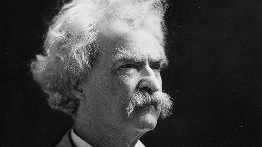 As 56 frases mais famosas de Mark Twain 1