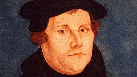 As 71 melhores frases famosas de Martin Luther 1