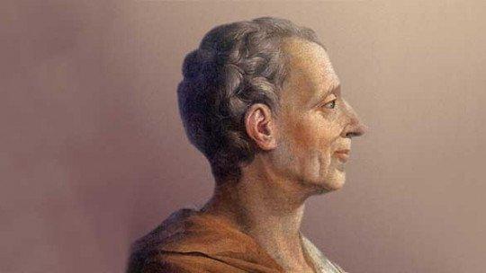 As 54 melhores frases famosas de Montesquieu 1