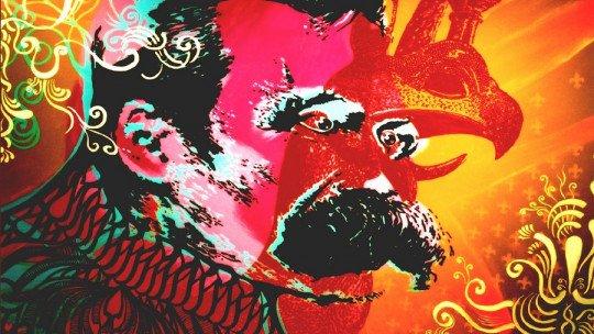 Os 60 melhores cotações de Friedrich Nietzsche 1
