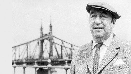 50 frases de Pablo Neruda (com grande valor romântico) 1