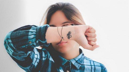 As 80 melhores frases para tatuagem 1
