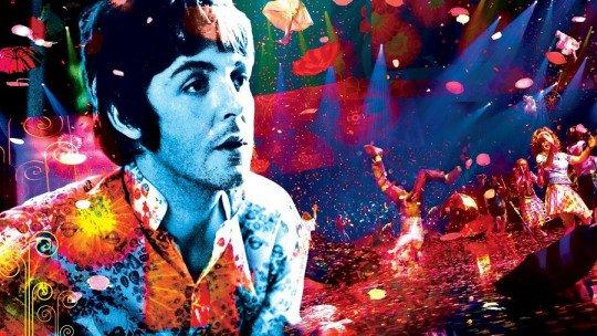 As 50 melhores citações famosas de Paul McCartney 1