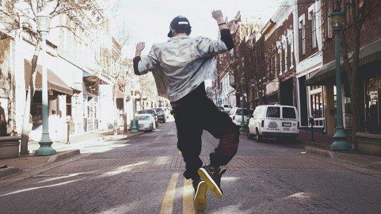 As 40 melhores frases de rap e hip hop 1