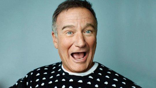 As 70 melhores frases de Robin Williams 1