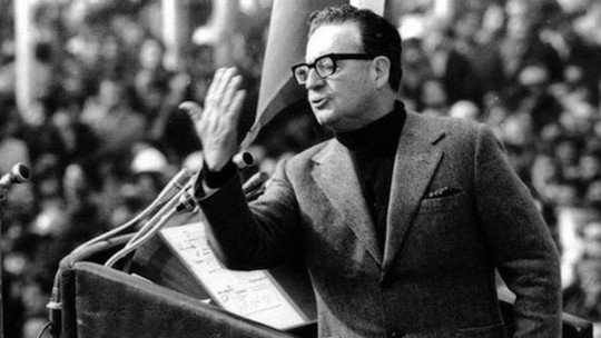 54 frases de Salvador Allende para conhecer seus pensamentos 1