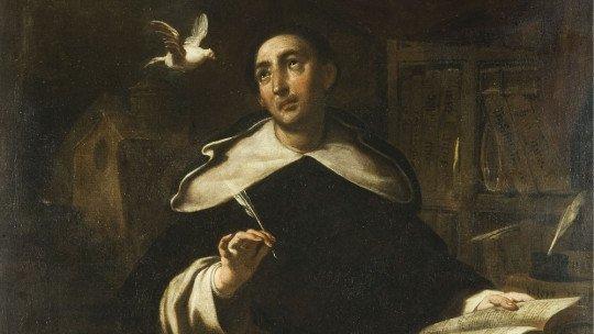 As 70 frases de São Tomás de Aquino mais reveladoras 1
