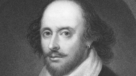 90 frases fantásticas de William Shakespeare 1