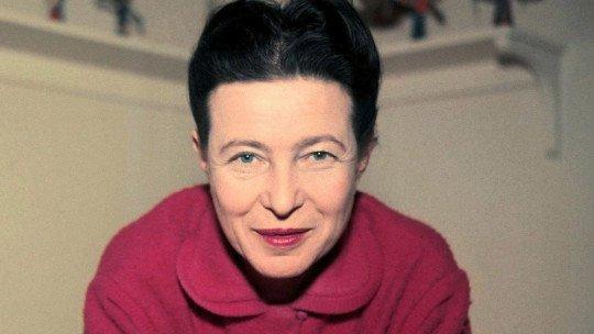 50 frases de Simone de Beauvoir para entender seu pensamento 1