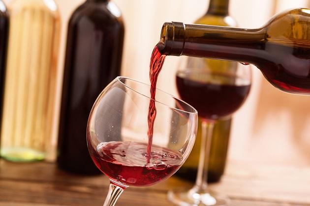 Circuito de produção de vinho: as 4 fases principais 2