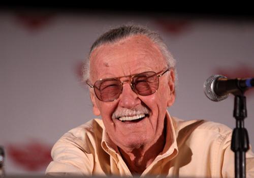 As 25 melhores frases de Stan Lee 1