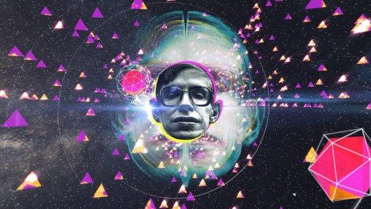 85 melhores frases de Stephen Hawking 1