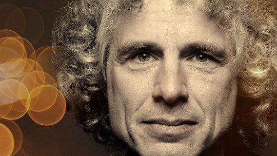 As 30 melhores citações famosas de Steven Pinker 1