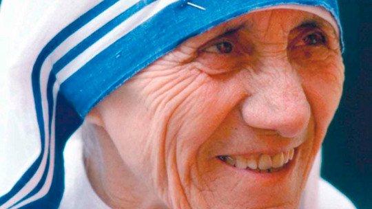 As 60 melhores frases de Madre Teresa de Calcutá 1