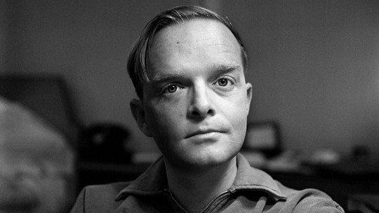 As 72 melhores frases de Truman Capote 1