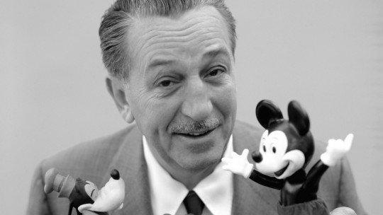 50 frases de Walt Disney para entender sua visão de vida e trabalho 1