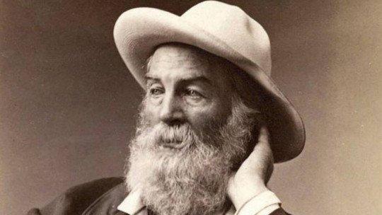 As 30 melhores frases de Walt Whitman 1