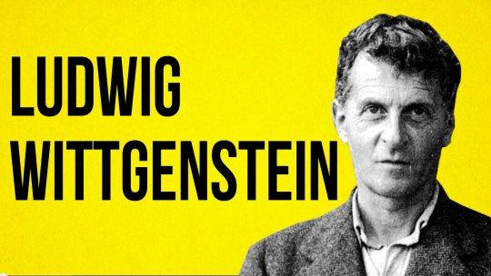 As 25 melhores frases de Ludwig Wittgenstein 1