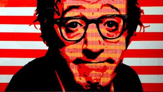 83 melhores frases de Woody Allen 1