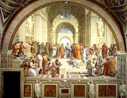 A origem da filosofia: como e quando aconteceu? 1