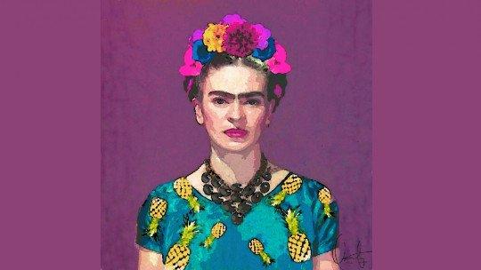 70 frases famosas de Frida Kahlo 1