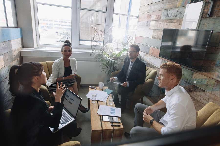 As 12 funções mais importantes do escritório 8