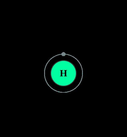 Funções de hidrogênio no corpo humano 1