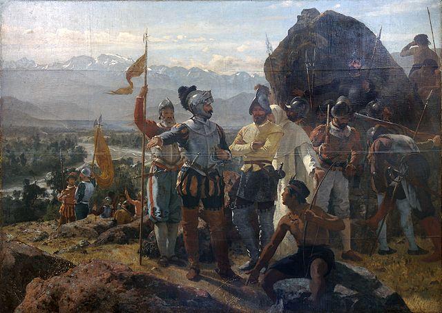 Colonia no Chile: características, sociedade, economia 1