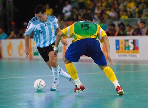 História do futsal: origem, expansão e competições 1