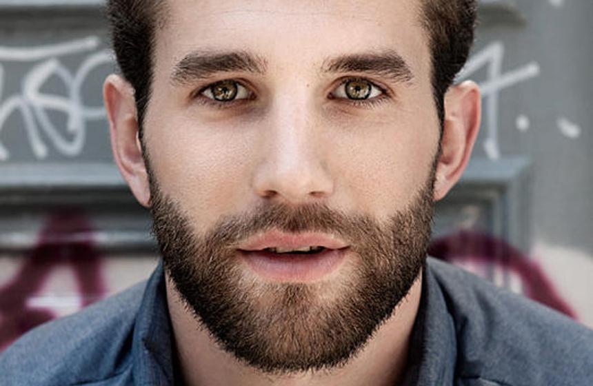 Os 15 tipos de barba mais lisonjeiros (com imagens) 4
