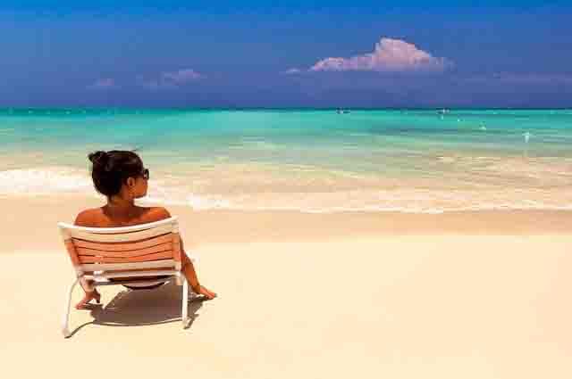 As 19 melhores praias do Caribe (com imagens) 7