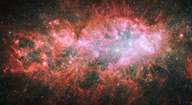 Qual é a teoria do Big Bang? 1