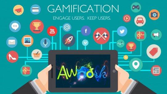 Gamificação: levando os jogos além do lazer 1