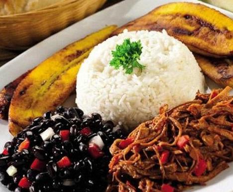 Gastronomia de Caracas: 5 pratos típicos 1