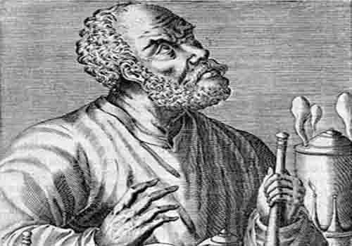 Os 20 alquimistas mais famosos da história 4
