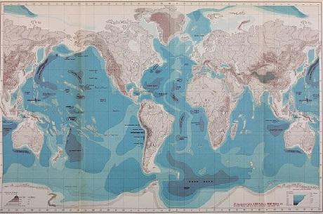 Os principais ramos geográficos 2