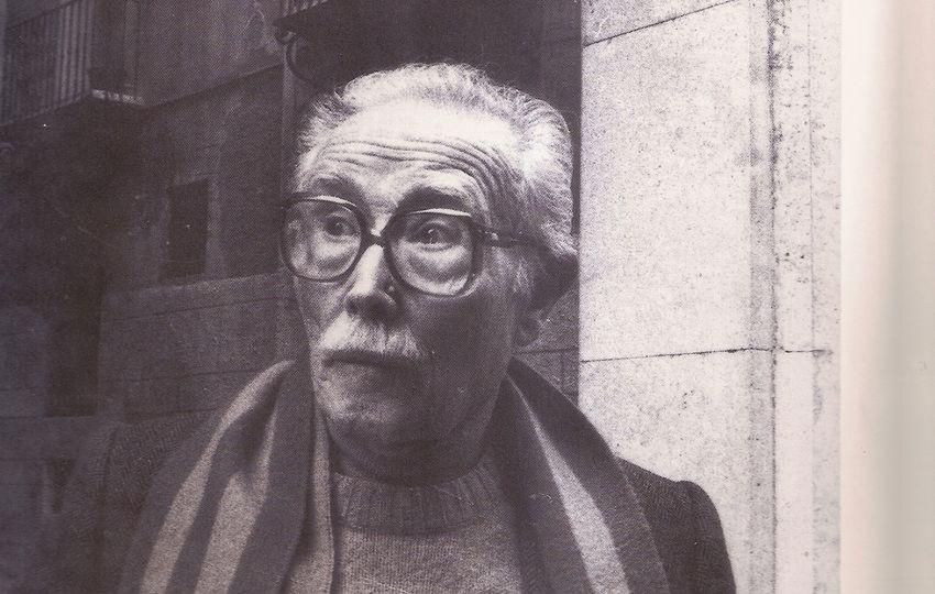 Juan Gil-Albert: biografia, estilo e obras 1