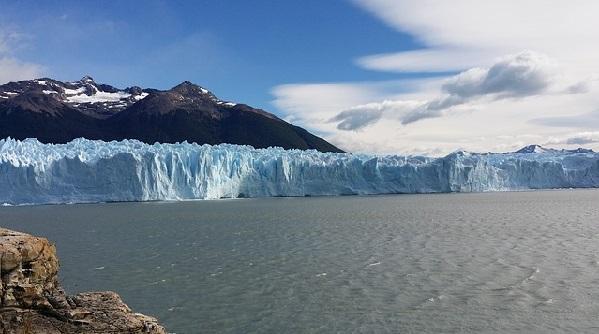 Sistema montanhoso da América do Sul com clima frio ou polar 2