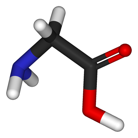Glicina: funções, estrutura e propriedades 3