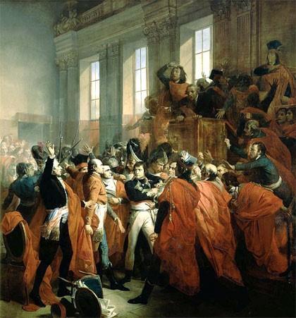 Guerras napoleônicas: antecedentes, causas e consequências 5