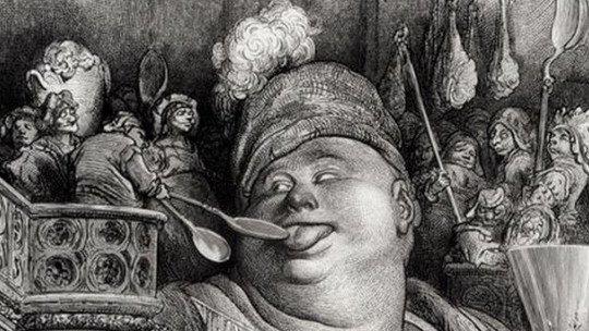 Gordofobia: ódio e desprezo pelas pessoas obesas 1