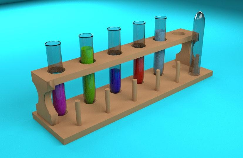 O que é o Rack de Laboratório e para que serve? 1