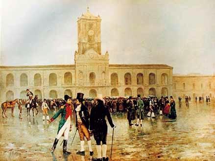 Empresas e jurisdições na Nova Espanha: causas, consequências 1
